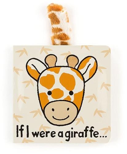 Jellycat Als Ik Een Giraf Was Boek