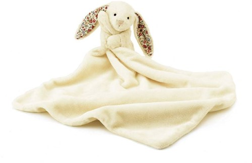 Jellycat Blossom Cream Bunny Soother - 34cm