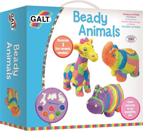 Galt Creative cases - Beady Animals