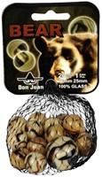 Don Juan  buitenspeelgoed Bear 16mm-2