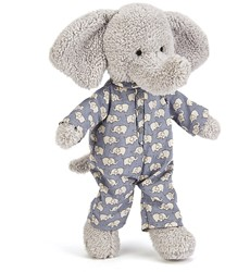 Jellycat Bedtijd olifant