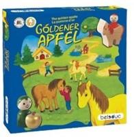 Beleduc  houten kinderspel De gouden appel-1