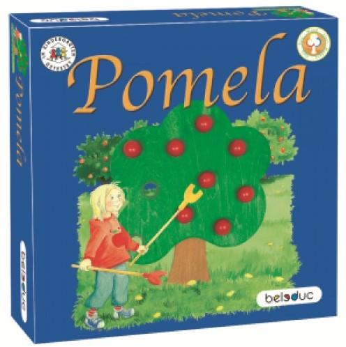 Beleduc  houten kinderspel Pomela-1