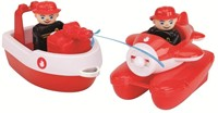 Planet Happy  waterspeelgoed Fire alarm-2
