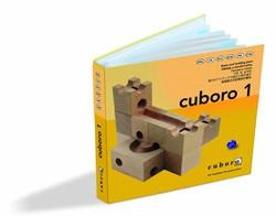 Cuboro houten knikkerbaan set Cuboro 1 - 311