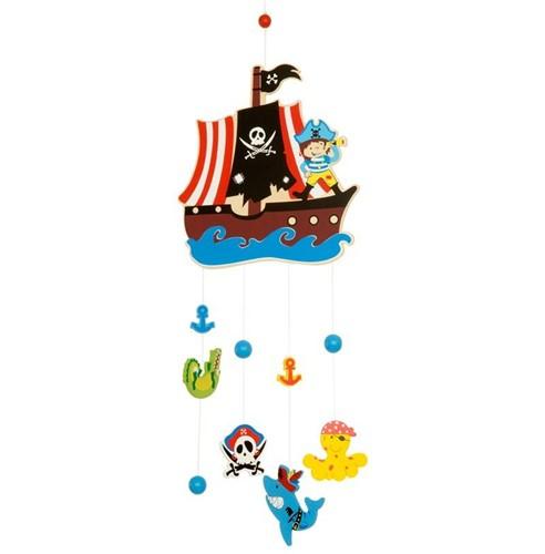 BigJigs Mobile - Pirate