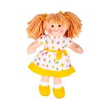 Bigjigs Zoe Doll - Small