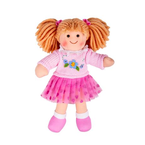 Bigjigs Jasmin Doll - Small