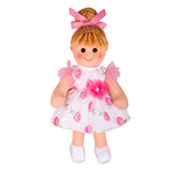 Bigjigs Megan Doll - Medium