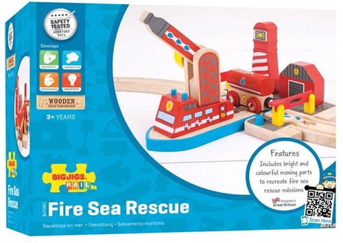 BigJigs Fire Sea Rescue-2