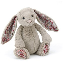 Jellycat  Blossom Beige Bunny baby - 13cm