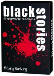 Story Factory raadselspel Black Stories