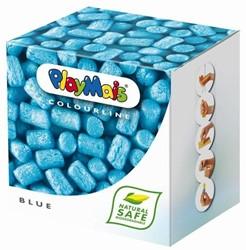 PlayMais  knutselspullen 150 blauw