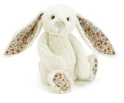 Jellycat Blossom Cream Bunny Medium - 31cm