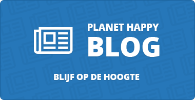 Planet happy Voorpag - banner blog
