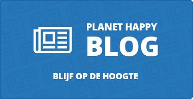 Planet happy Voorpag - banner blog