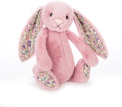 Jellycat Blossom Tulip Bunny Chime - 25cm