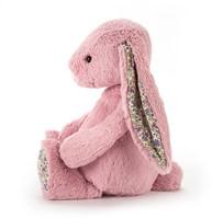Jellycat knuffel Blossom Tulip konijn Baby 13cm-2