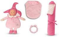 Corolle  Babi Corolle knuffelpop Poppen geboorteset meisje BMD55-2