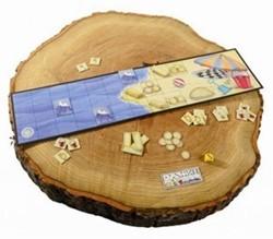Sunny Games kinderspel Zandkastelen