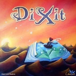 Libellud kaartspel Dixit