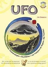 Sunny Games kinderspel Zonnespel UFO