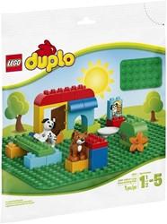 Lego  Duplo Bouwplaat groot (Groen) 2304