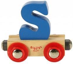 BigJigs Rail Name Letter S (6)