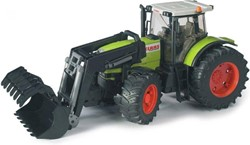Bruder  - Claas Atles 936 RZ with frontloader