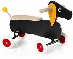 Brio  houten loopauto Ride-on tekkel