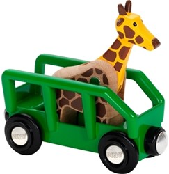 Brio Thema safari
