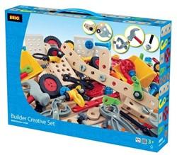 BRIO speelgoed Builder Creatief