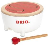 Brio  houten muziekinstrument Houten trommel 30181-1