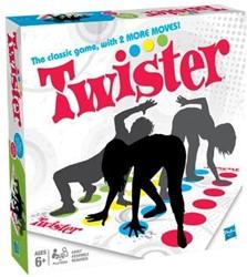 Hasbro  actiespel Twister