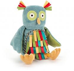 Jellycat Carnival Owl - 24cm