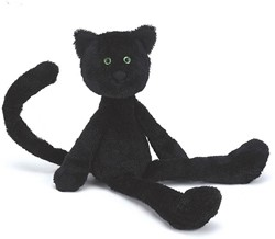 Jellycat knuffel Casper Cat Medium -38cm