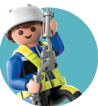 Playmobil Action