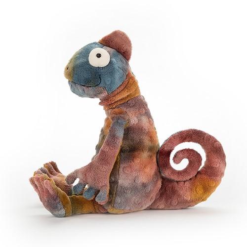 Jellycat Colin Kameleon -2