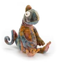 Jellycat Colin Kameleon
