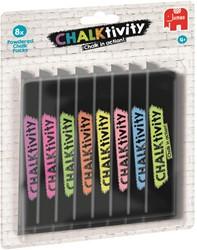 Jumbo CHALKtivity Navulset