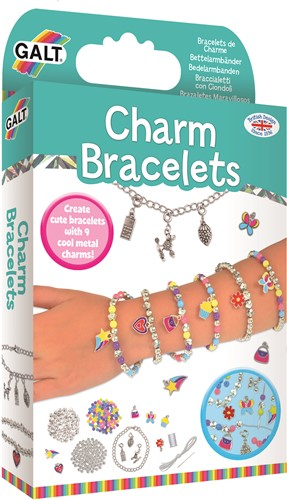 Galt Activity Pack - Charm Bracelets