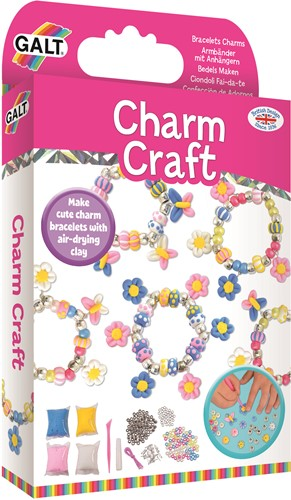 Galt Activity Pack - Charm Craft