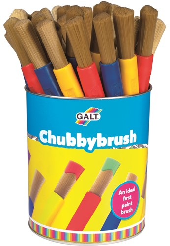 Galt Young Art - Chubby Brush Canister
