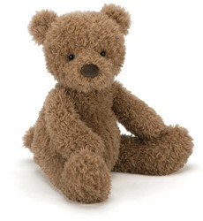 Jellycat  Cinnamon Bear Medium - 24 cm