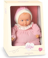 Corolle Babipouce-Pink Striped-3