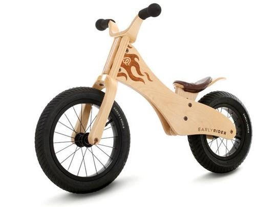 Early Rider  Houten loopfiets Classic-2
