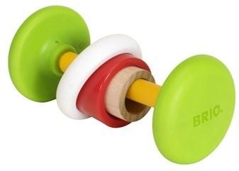 Brio  houten rammelaar Clutching Toy 30442-1