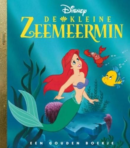 Kinderboeken  voorleesboek De kleine zeemeermin