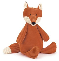 Jellycat  Cordy Roy Fox Small - 26 cm