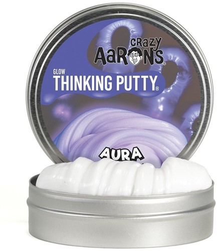 Crazy Aaron's putty Glow - Aura